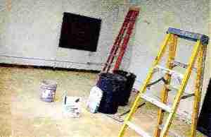 Очередность ремонта в комнате