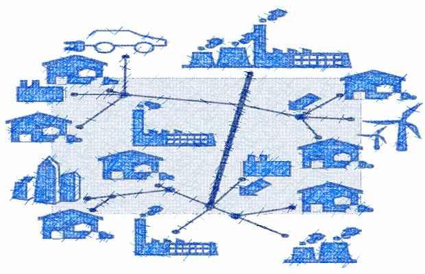 Интеллектуальные системы в электроснабжении