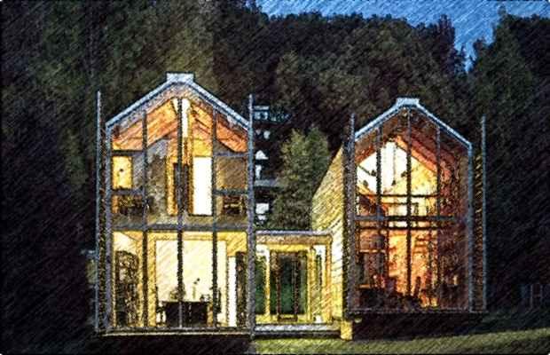 Умное освещение в умном доме